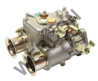 Genuine Weber 40 DCOE 151 Carburettor